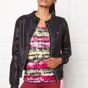 Röhnisch Cia Zip Jacket Black