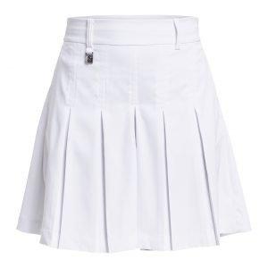 Röhnisch Flow Shortsihame Valkoinen