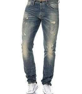 R.D.D. Glenn Icon RDD R098 Blue Denim