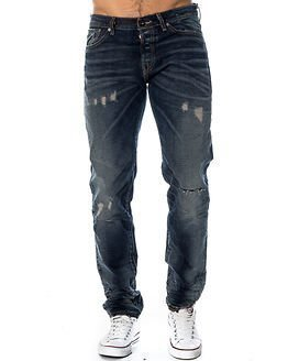 R.D.D. Mike Icon RDD R095 Blue Denim