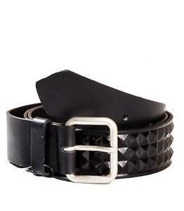 RAGE for Leather Mike Black