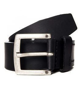RAGE for Leather Nelson Black