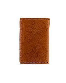 RAGE for Leather Ryan Wallet Light Brown