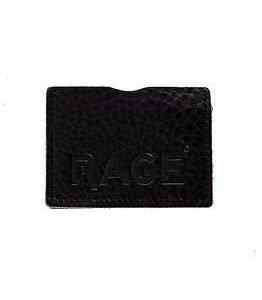RAGE for Leather Simon Cardholder Black