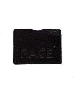 RAGE for Leather Simon Cardholder Black