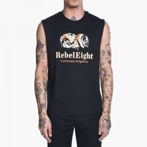 REBEL8 Crusched Tee