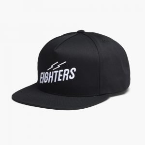 REBEL8 Eighters Snapback