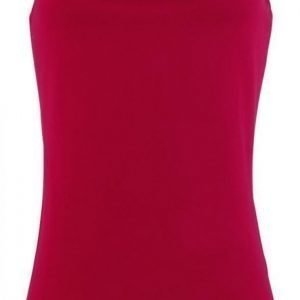 R.E.D. By Emp Basic Ladies Strap Top Naisten Toppi