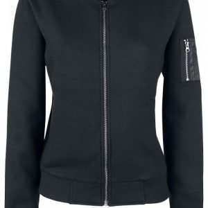 R.E.D. By Emp Basic Sweatjacket Naisten Svetari