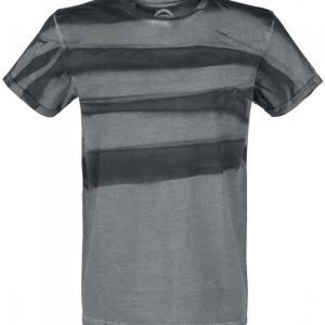 R.E.D. By Emp Batik Sprayed Shirt T-paita