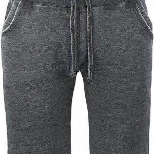 R.E.D. By Emp Burnout Shorts Naisten Shortsit