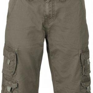 R.E.D. By Emp Cargo Shorts Vintage Shortsit