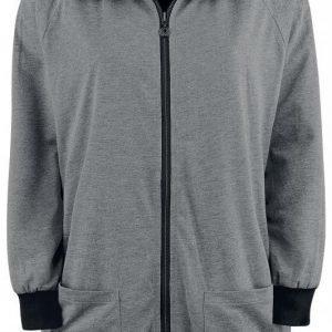 R.E.D. By Emp Hooded Reversible Jacket Naisten Välikausitakki