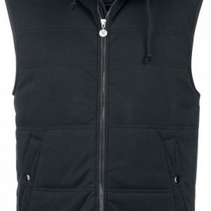 R.E.D. By Emp Hooded Vest Liivi