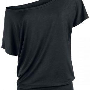 R.E.D. By Emp Ladies Shirt Naisten T-paita