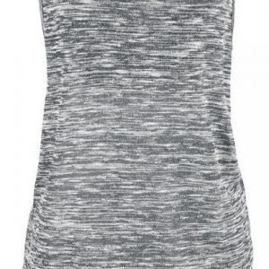 R.E.D. By Emp Lower Cut Out Top Naisten Toppi