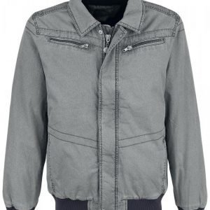 R.E.D. By Emp Pale Cotton Jacket Talvitakki