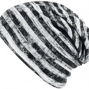 R.E.D. By Emp Reversible Jersey Beanie Pipo
