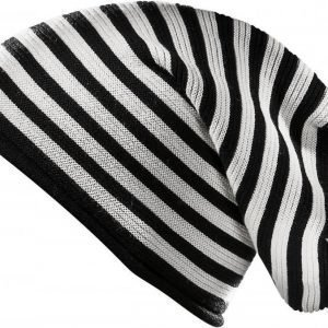 R.E.D. By Emp Striped Light Beanie Pipo