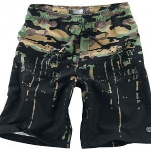 R.E.D. By Emp Swim Shorts Uimashortsit