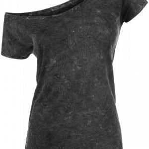 R.E.D. By Emp Vintage Shirt Naisten T-paita