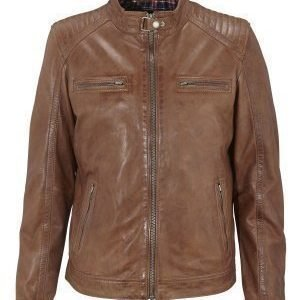ROCKANDBLUE Advance II winter sheep Dark Cognac