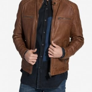 ROCKANDBLUE Advance Sheep Gabbana Takki Cognac