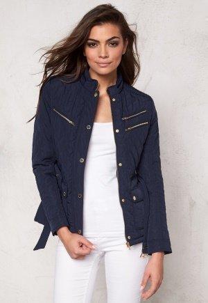 rockandblue tube coat sarong jacket
