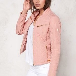 ROCKANDBLUE Gate Shield Jacket 0218 Pink