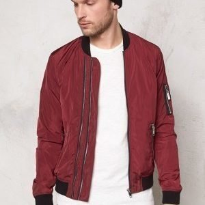 ROCKANDBLUE Raven Winered