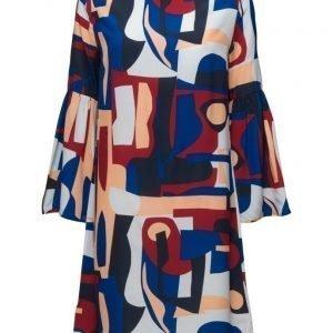 RODEBJER Mila Blocks lyhyt mekko