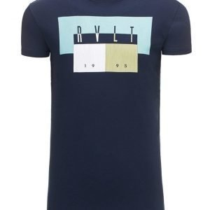 RVLT/ Revolution T-paita
