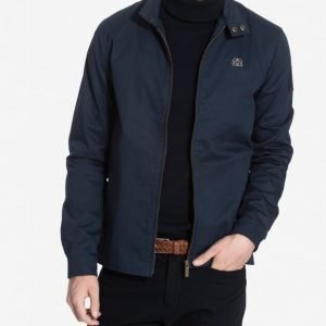 RW Ryan Barracuda Jacket Takki Navy