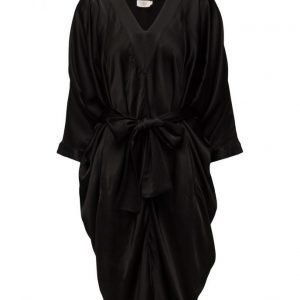 Rabens Saloner Satin Weave Dress mekko