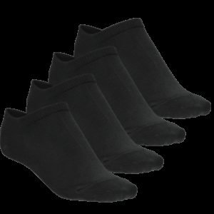 Race Marine Hidden Sock Sukat 4-Pakkaus