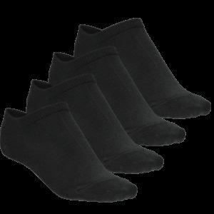 Race Marine Hidden Sock Sukat 4-Pakkaus