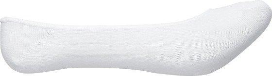 Race Marine Invisible Sock 4p Sukat