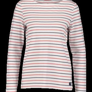 Race Marine Sea Ls Boatneck Paita