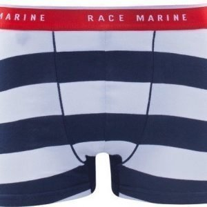 Race Marine Short Boxer Bokserit