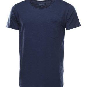 Race Marine Slub Tee T-paita