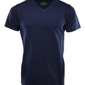 Race Marine Tee V-Neck T-paita