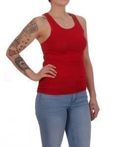 Racerback Top Red
