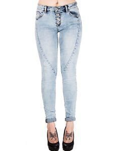 Rachel Light Denim
