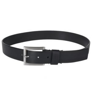 Rage for Leather Jim 0099 Black
