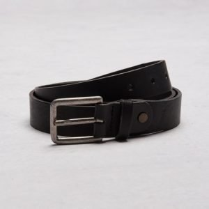 Rage for Leather Terry 0099 Black