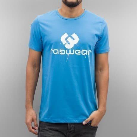Ragwear T-paita Sininen