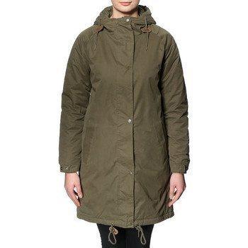 Rain Deer takki paksu takki