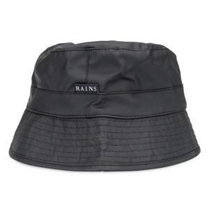 Rains Bucket Black