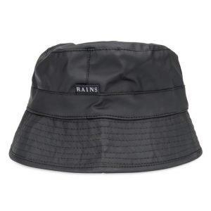 Rains Bucket Black