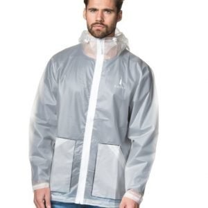 Rains Frost Jacket LTD White